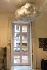 Nuvola di Anna Molinari