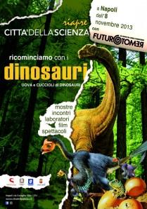Ricominciamo dai dinosauri