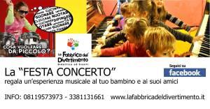 Festa Concerto
