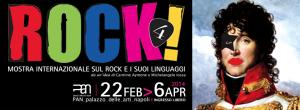 Mostra ROCK Napoli