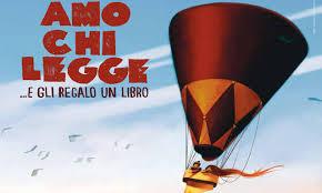 AMO CHI LEGGE