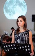 Galileo la luna e laltre stelle