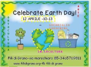 earth day marechiaro