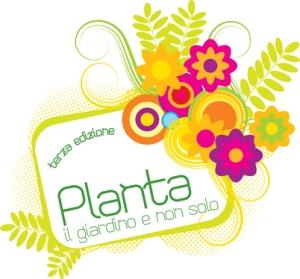 logo Planta 2015 sfondo bianco