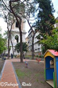 giardinetti Santa Chiara