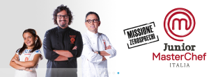 Junior masterchef napoli per bambini for Masterchef gioco