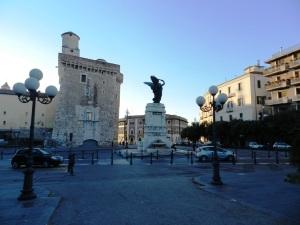 Piazza Castello BN