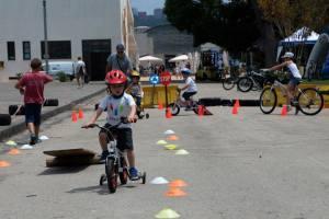 bike pary II