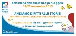 Invito Settimana NpL Campania
