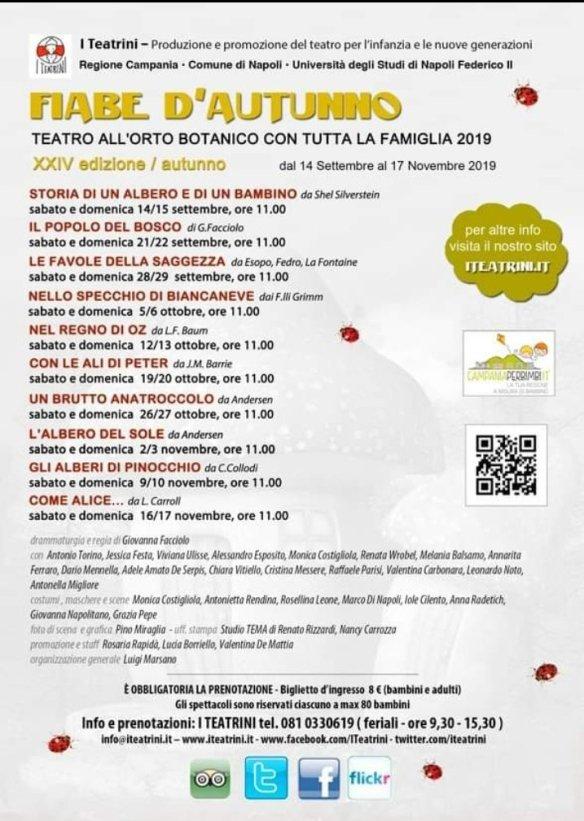 Eventi Culturali Napoli Per Bambini